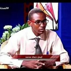 أيمن حماد محمد عثمان