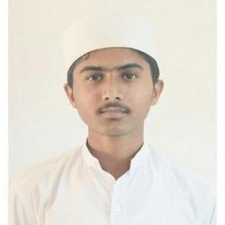Ahmed Ali CH