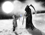 حياة و موت : حوار