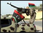 تقنين المسلحين والمتطرفين في حكومة طرابلس هو عمل الولايات المتحدة