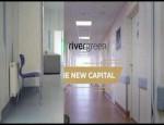 ريفر جرين أول مول طبي في العاصمة الإدارية