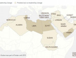 من يقف وراء تنظيم الانقلابات في الشرق الأوسط؟