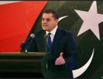 الخارجية الليبية تطالب بالإفراج عن مرتزقة تركيا