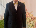 كلمة: رمزي حليم مفراكس رجل الأعمال الليبي