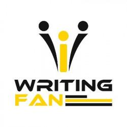 Writing Fan
