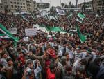 طرق لحل الأزمة السورية