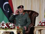 الليبيون لم يقسموا الجيش: من أهم من حفتر أو طرابلس