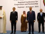مؤتمر الشرق الأوسط للتعاون والشراكة: الدبلوماسية العلنية وراء الكواليس
