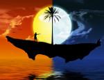 الإنسان بين التشاؤم و التفاؤل - تأملات #1