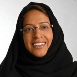Nora AlShuhail
