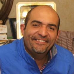 Hisham Salem
