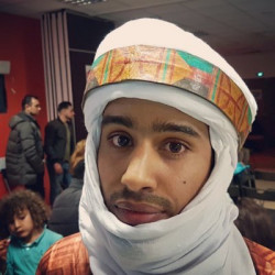 محمد أغ علي