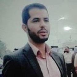 الكاتب احمد الخالدي