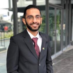 عبدالله بن شهوان المالكي