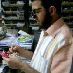 ahmed qalamouny